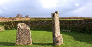 Places to visit in Cornwall - King Doniert's Stone