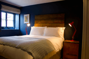 Places to stay in Cornwall - Artist Residence