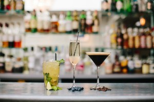 Restaurants in Cornwall - Bustopher Jones