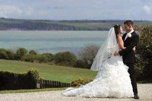 Wedding venues in Cornwall - Carlyon Bay
