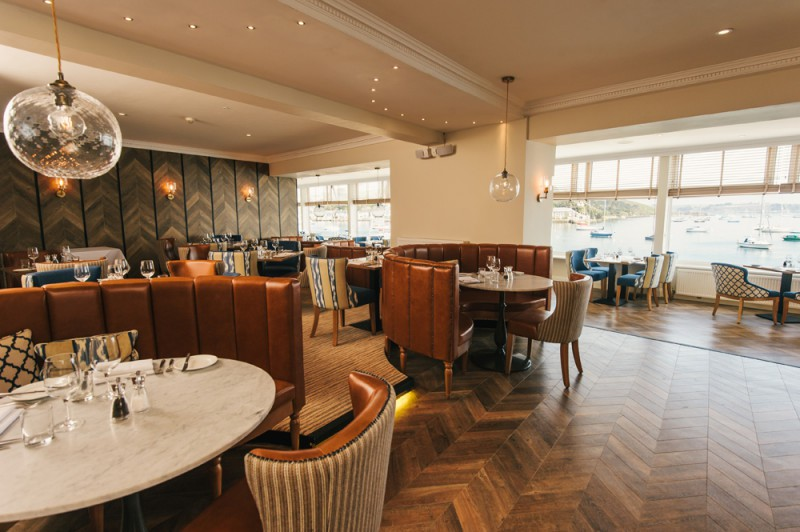 Conference Venues in Cornwall - The Greenbank Hotel