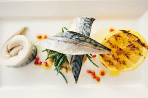 Restaurants in Cornwall - The Greenbank Hotel