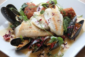 Places to eat in Cornwall - C Bay Cafe