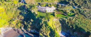 Wedding venues in Cornwall - Polhawn Fort