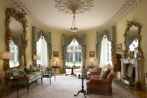 Places to visit in Cornwall - Prideaux Place