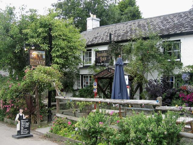 Roseland Inn - Philleigh ,Cornwall.