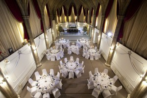 Conference Venues - The Alverton Hotel
