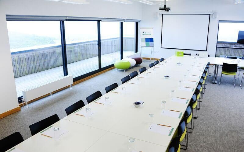 Conference centres in Cornwall - St Austell Print Company