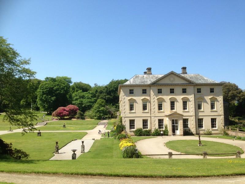 Pencarrow House & Garden