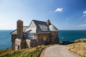 Self-catering Cornwall - Rinsey Head