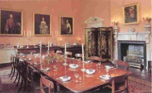 Things to do in Cornwall - Pencarrow House