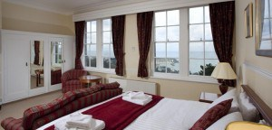 Hotels in Cornwall - Tregenna Castle