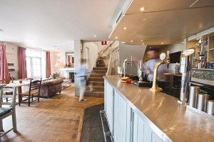 St Mawes Hotel - Places to stay in Cornwall