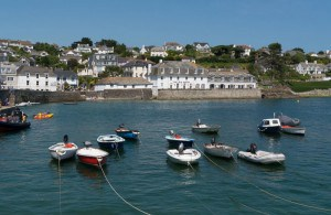 Places to stay in Cornwall - The Idle Rocks