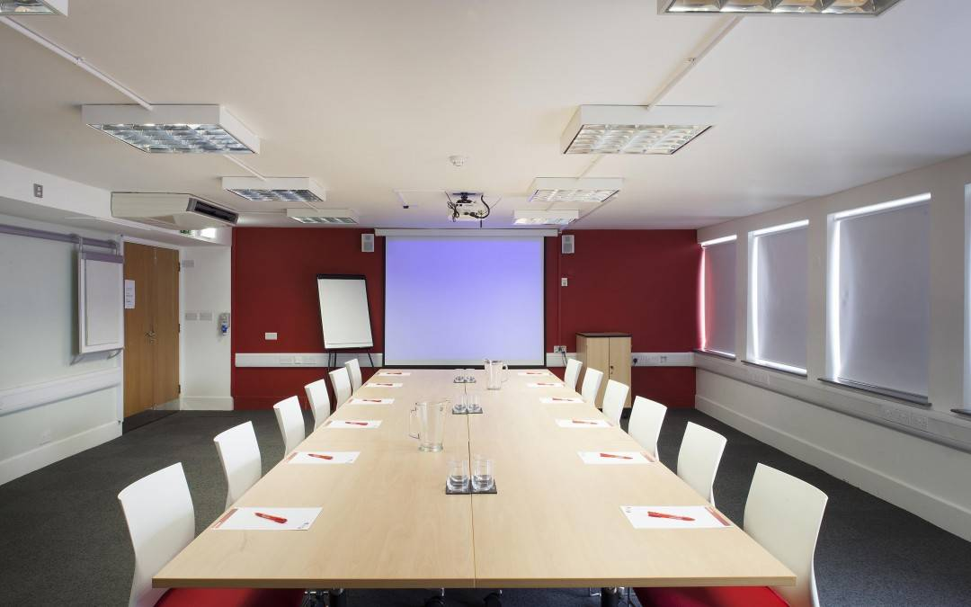 Conference venues in Cornwall