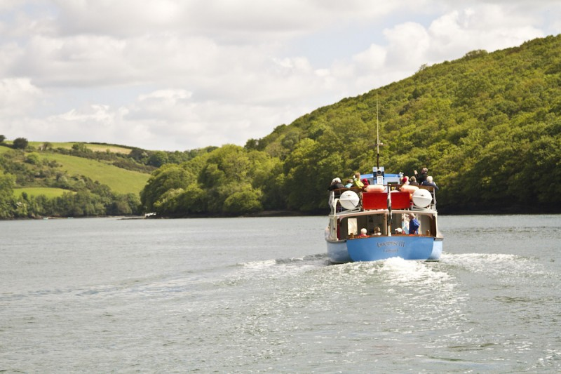 Things to do in Cornwall - Enterprise Boats