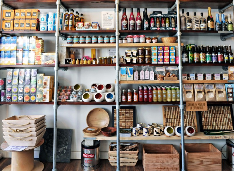 Cornish Gifts - Make Industries