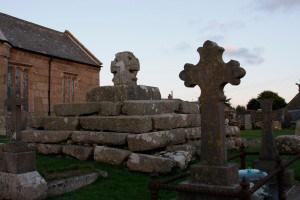 St Buryan Church, credit Robert Moore