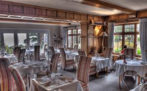 Talland Bay Restaurant
