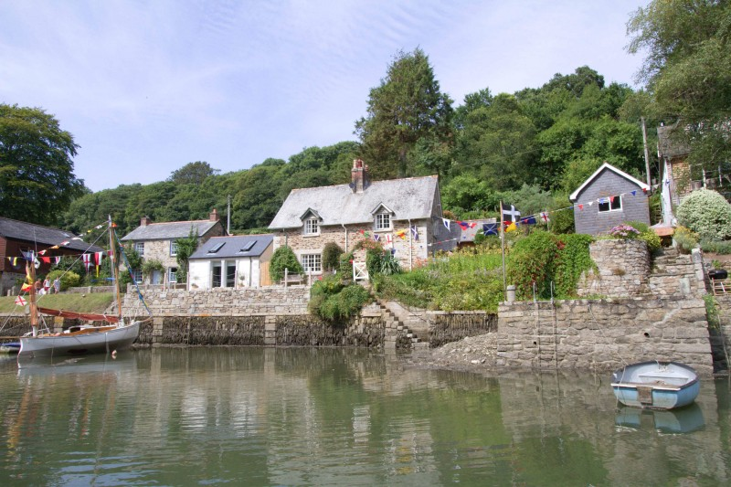 Places to stay in Cornwall - Cornish Holiday Cottages