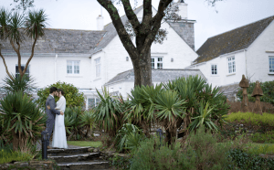 Talland Bay Hotel - weddings