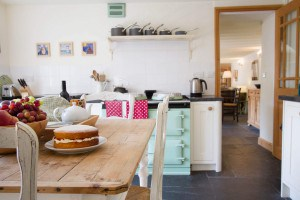Self-catering properties in Cornwall