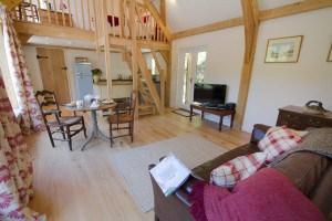 Self-catering properties in Cornwall