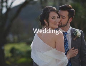 Weddings call to action for Talland Bay