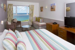 Places to stay in Cornwall - sands resort hotel