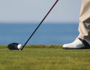 Golf courses in Cornwall - Tregenna St Ives