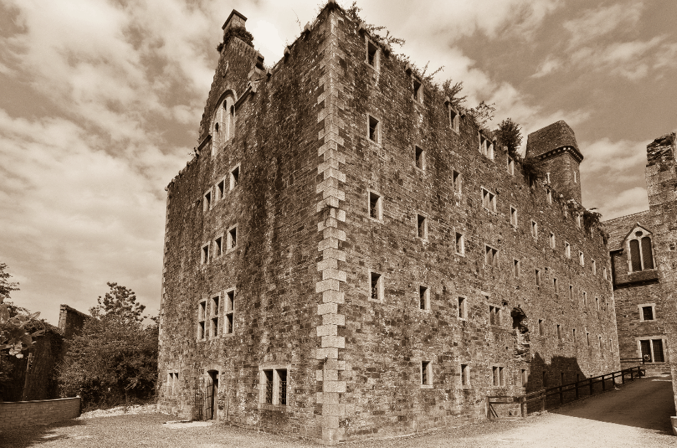 Never been to…Bodmin Jail