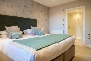 Self-catering accomodation in Cornwall - Mullion Cove Apartments