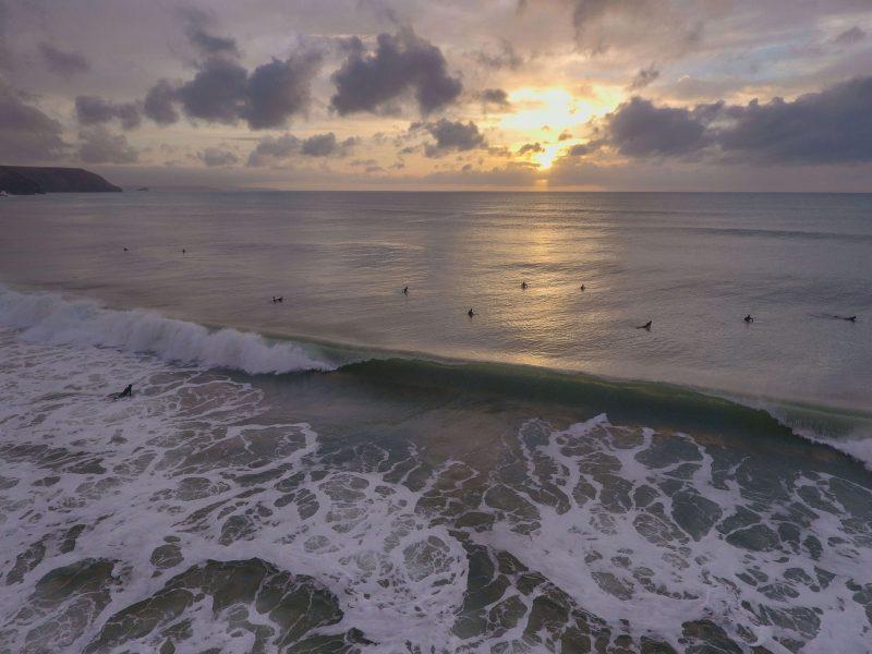 Porthtowan Surf 1