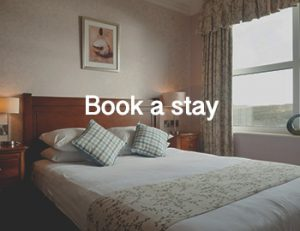 Book a stay at Mullion Cove Hotel