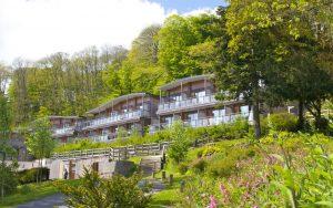 Hotels in Cornwall - The Cornwall Hotel