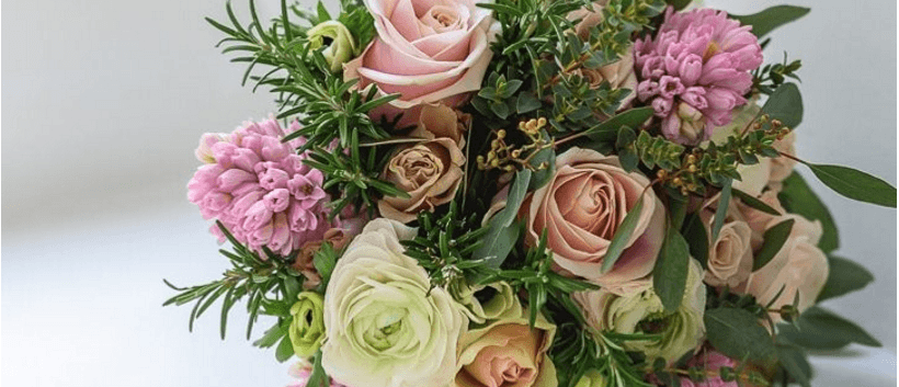 Poldark's flowers