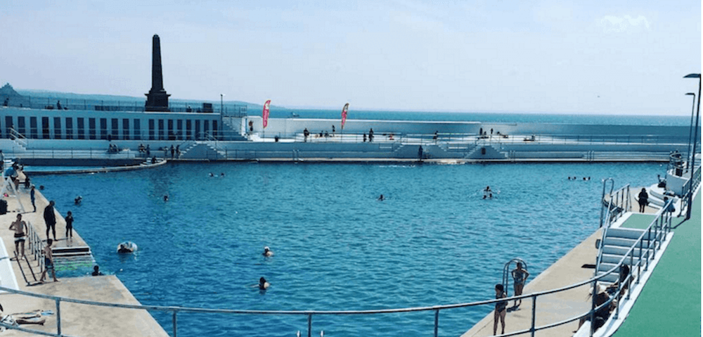 Have you been to…Jubilee Pool Penzance?