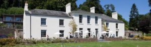 Hotels in Cornwall - The Cornwall Hotel