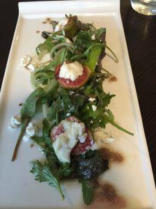 Alverton salad