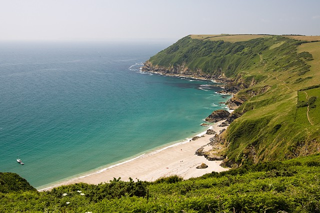 5 secret beaches to enjoy in Cornwall
