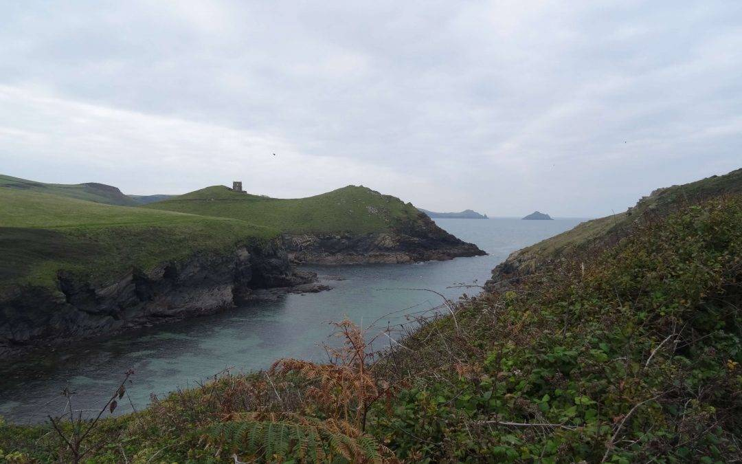 Never been to… Port Quin