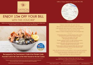 Special offers in Cornwall