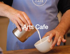 Arts Cafe, Truro
