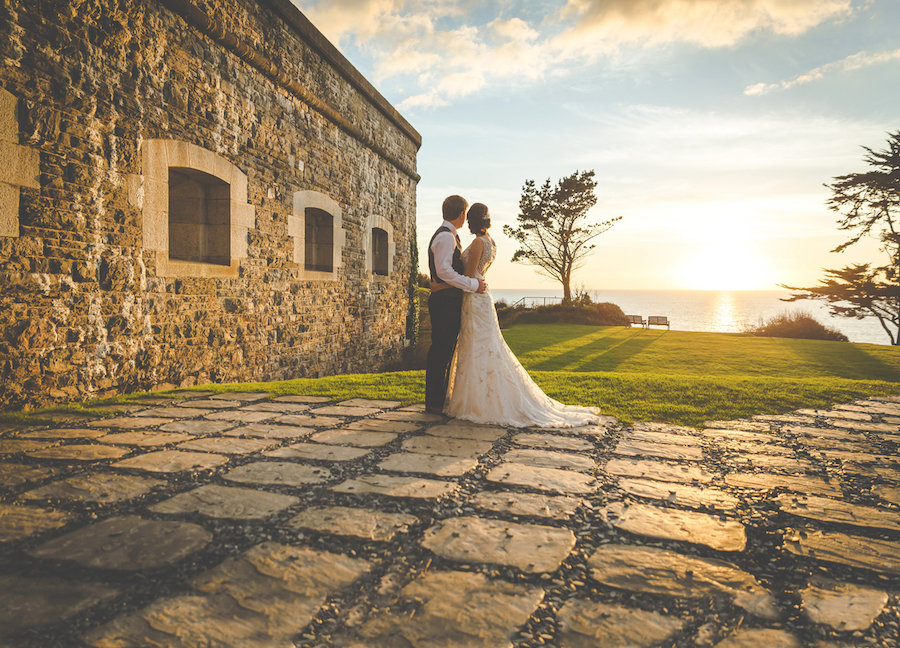 Ten of our favourite wedding venues in Cornwall
