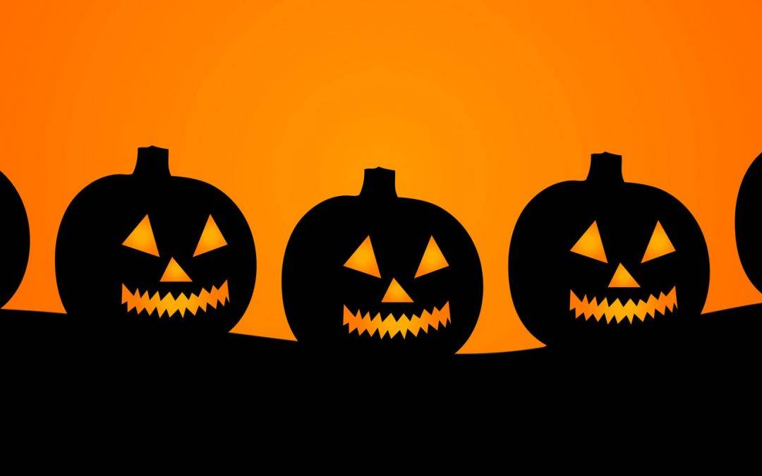 Half term and Halloween fun in Cornwall