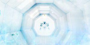Escape Room - Eden Project