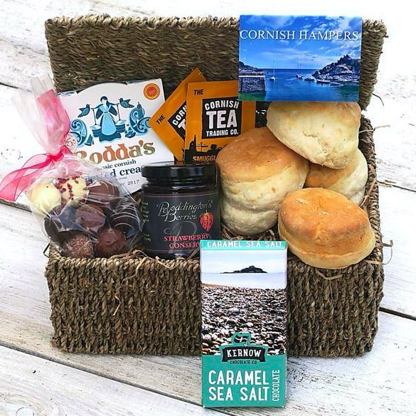 Cornish Hampers